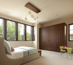 Linden Hills Contemporary - contemporary - kids - minneapolis - Andrea Swan - Swan Architecture