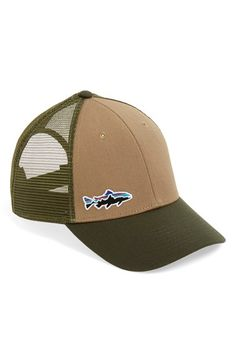 Patagonia  Fitz Roy  Trucker Hat Finales aa12db2e727