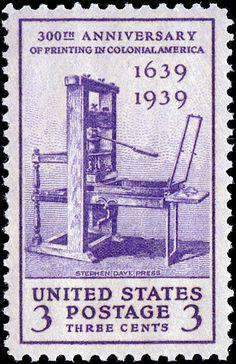 US Stamps 1939. Scott # 857