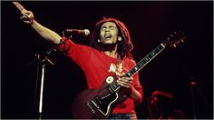 Copyright dispute over Bob Marley songs begins in London court