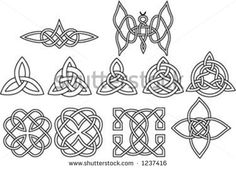 Celtic Symbols And Meanings - Bing Images