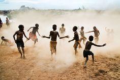 Omo Valley | Steve McCurry ETHIOPIAN