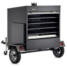 Large Commercial Trailer  http://www.galaxyhomerecreation.com/product/Large+Commercial+Trailer/647  #grill #outside #food #traeger #barbque #smoker