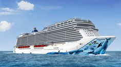 After spending its inaugural season in Alaska, the Norwegian Cruise Line ship will sail weeklong Caribbean cruises in winter 2018-19.