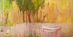 peter doig paintings - Google Search