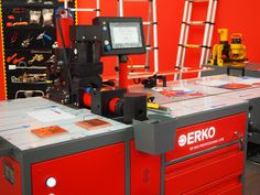 Станок ERKO SH-900