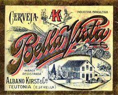 the KANALHA'S: Propaganda Antiga de Cerveja !
