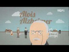 Wie was Alzheimer?
