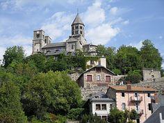 Saint Nectaire ~ Auvergne ~ France