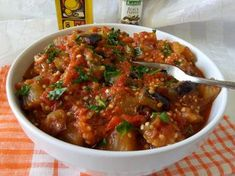 Ratatouille, Curry, Food And Drink, Beef, Cooking, Ethnic Recipes, Homemade Food, Salads, Homemade