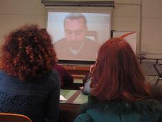 Ragazzi, abbiamo registrato la lezione relativa a TOP Teatri Off Padova. Potrete rivedere tutto sul canale Youtube dei Laboratori dal basso!  Un abbraccio e scusateci tanto per l'inconveniente!