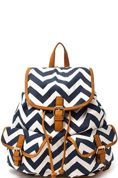 La mochila - Backpack