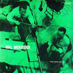 Image result for Hal Mckusick Quartet - 1955