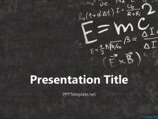 20001-einstein-physics-ppt-template-1