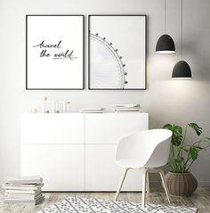 607_Dobrana para London Eye, Design, Home Decor, Stop It, Decoration Home, Room Decor, Home Interior Design, Home Decoration