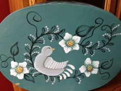 One Stroke Painting Techniques by Susan Earl.  (Dove)