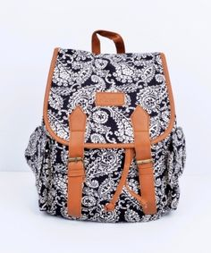 Szputnyik Medium Backsack - Ornamentique - accessories / Bags