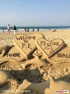 Hobie beach Provinces Of South Africa, Port Elizabeth, Small Town Girl, Nelson Mandela, Places Of Interest, Afrikaans, Countries Of The World, Small Towns, Diversity