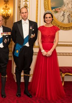 Kate Middleton's Style File