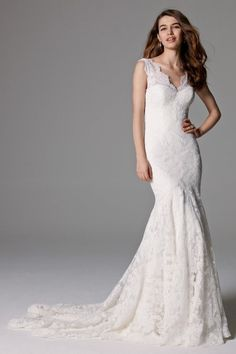 Watters Brides Somerset Gown Now Available At Jennifersbridal
