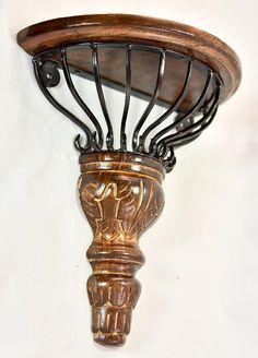 beautifully crafted long stem metal by kaayaarts