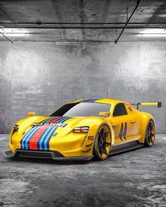 Porsche Taycan, Audi, Vw Group, Martini Racing, Ferdinand Porsche, Porsche Design, Car Ins, Cool Cars, Super Cars
