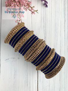 Bridal Jewellery Inspiration, Indian Bridal Jewelry Sets, Bridal Bangles, Buy Jewellery Online, Fancy Jewellery, Antique Jewellery Designs, Jewelry Design, Thread Bangles Design, Hand Jewelry