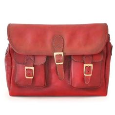 c5d26c6ee3 Pratesi borsa uomo donna in pelle postino italian leather women bag  messenger