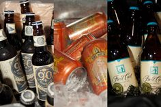 Pints of Interest: Bacon and Beer 2013