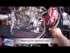 Chevrolet 230 and 250 CU in 6 Cylinder Engine Rebuild