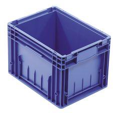 Správna plastová prepravka pre vaše podnikanie