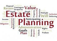 Spanish Estate Planning