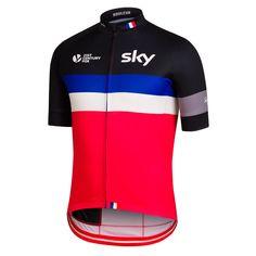 Team Sky France Jersey