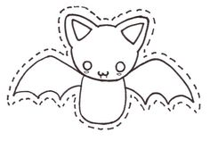 Bat_Pattern_by_blue_reader-plantilla-molde-patron-broche-fieltro-murcielago-gracioso.jpg (600×403)