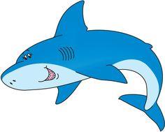 shark clipart children s ministry pinterest shark and clip art rh pinterest com shark clip art printable free shark clipart for kids