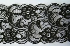 Lace tattoo idea - for the bottom of my half sleeve
