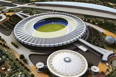 Stadium Maracanã, Rio de Janeiro, Brazil. Order your sweepstakes tickets here: https://secure4.marketingden.com/pmccwh2013/orderpage.php?nl=fgx425