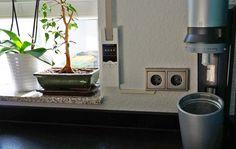 #technik #heimwerken #küche #fenster RolloTron - Macht Euren Alltag leichter.
