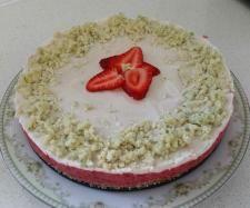 Recipe BERRY FROSTY FESTIVE CAKE (GF, DF, EF) by Leahj3t - Recipe of category Baking - sweet