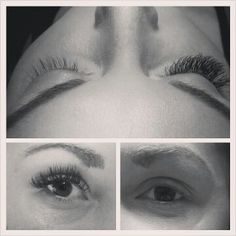 Eyelash Extentions Before & After! Come to Skinthetics Laser Hair Removal & Skin Care Center in West Bloomfield, MI for all of your personal pampering needs! Call to schedule an appointment or to find out more information! Skin Care Center, Bella Beauty, Makeup Artistry, How To Find Out, How To Make, Laser Hair Removal, All Things Beauty, Schedule, Hair Extensions