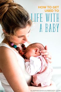 Effective tips to get used to life with a baby! Adjusting to motherhood is challenging for new moms, especially when we have other children to care for too. We don't have time or freedom to go anywhere, anytime. We're just recovering from pregnancy and ch Lamaze Classes, Baby Kicking, Fantastic Baby, After Baby, Baby Arrival, Pregnant Mom, First Time Moms, Baby Needs, Baby Hacks