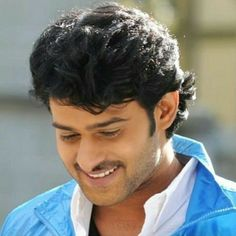 What a smile.if looks could kill Prabhas Actor, Prabhas Pics, Casual Work Attire, Births, Photo Wallpaper, Superstar, Handsome, Actors, Photo And Video