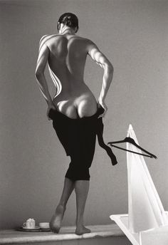 St. Jean Cap Ferrat, 1987. Guy le Baube. Digital inkjet print.