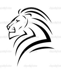 лев тату черная: 14 тыс изображений найдено в Яндекс.Картинках #CatTattoo Tribal Lion Tattoo, Tribal Wolf, Lion Tattoo Design, Lion Design, Leo Tattoos, Animal Tattoos, Body Art Tattoos, Small Tattoos, Tribal Drawings