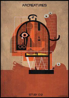 Space Series, Zodiac, Creatures, Study, Sculpture, Portrait, Classic, Movie Posters, Art