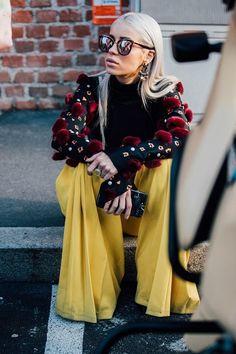 Milan Fashion Week 2017 | Sup3rb