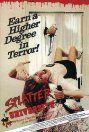 Splatter University (1984) Poster