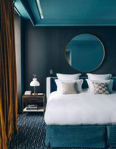 Découvrez le premier hôtel de Sarah Lavoine