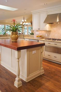 Kitchen with Comfort .. click on the photo to view more photos, including Before shots!