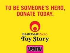 ECR Toy Story 2013: Be Someone's Hero http://digitalstreetsa.com/ecr-toy-story-2013-someones-hero/
